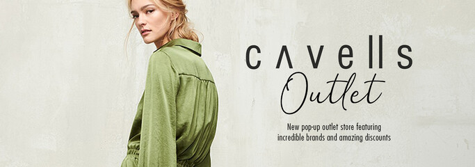 Cavells Outlet