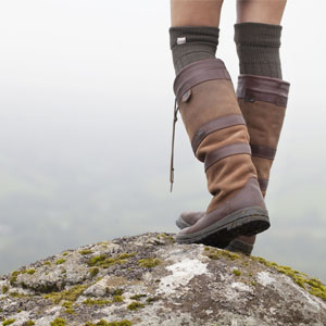 Win a pair of Galway Boots from Dubarry