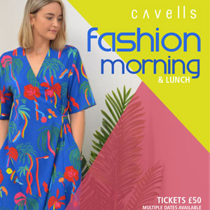 Spring Fashion Morning Dates Announced