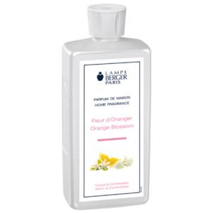 Orange Blossom Fragrance Bottle Refill - 500ml