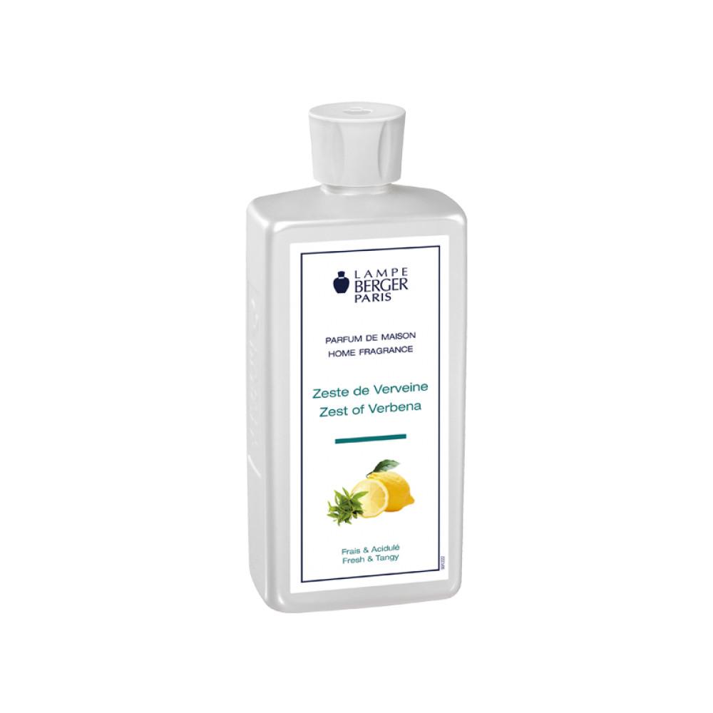 Lampe Berger Zest of Verbena Fragrance Bottle Refill - 500ml N/A