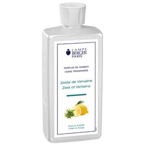 Zest of Verbena Fragrance Bottle Refill - 500ml N/A