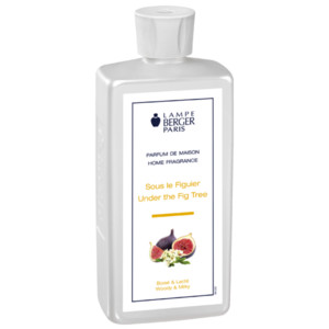 Under the Fig Tree Fragrance Bottle Refill N/A