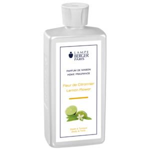 Lemon Flower Fragrance Bottle Refill - 500ml