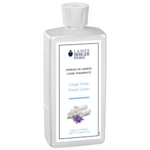 Fresh Linen Fragrance Bottle Refill - 500ml