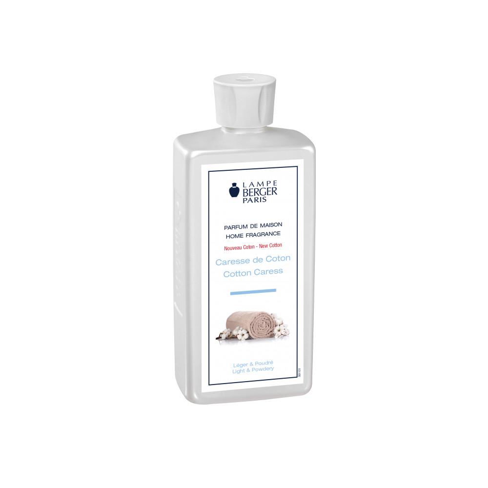 Lampe Berger Cotton Caress Fragrance Bottle Refill - 500ml N/A