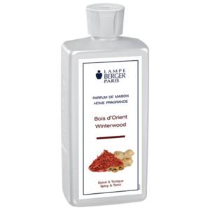 Winterwood Fragrance Bottle Refill - 500ml