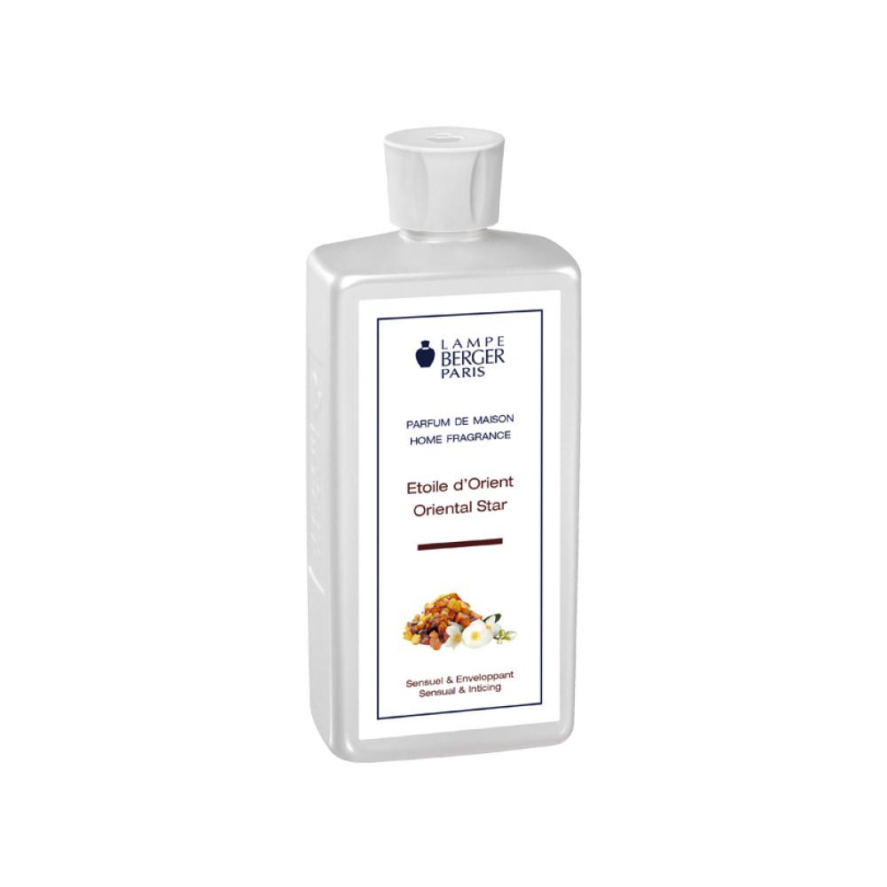 Lampe Berger Oriental Star Fragrance Bottle Refill - 500ml N/A