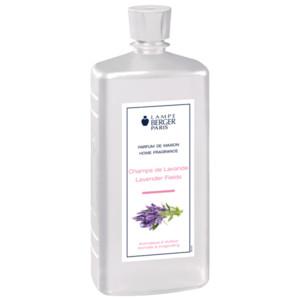 Lavender Fields Fragrance Bottle Refill - 1 Litre