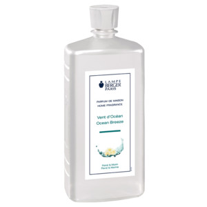 Ocean Breeze Fragrance Bottle Refill - 1 Litre