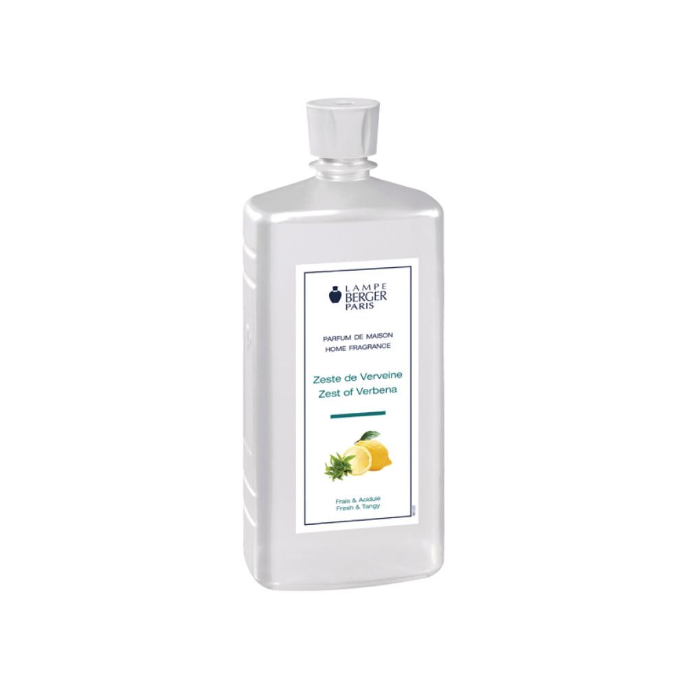 Lampe Berger Zest of Verbena Fragrance Bottle Refill - 1 Litre N/A