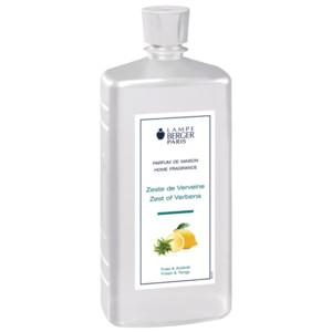 Zest of Verbena Fragrance Bottle Refill - 1 Litre