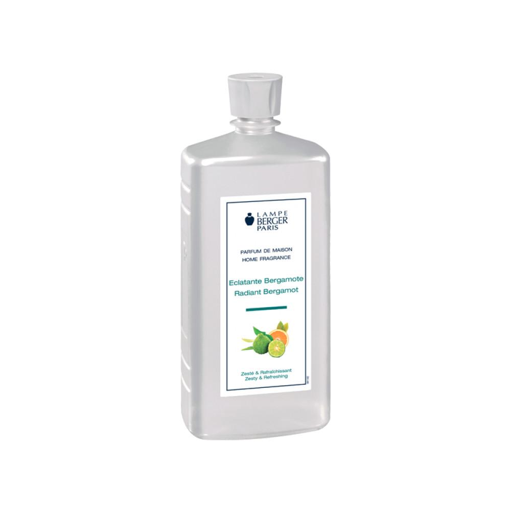 Lampe Berger Radiant Bergamot Fragrance Bottle Refill - 1 Litre N/A