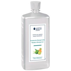 Radiant Bergamot Fragrance Bottle Refill - 1 Litre