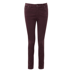 Schoffel Country Cheltenham Cord Jean in Mulberry