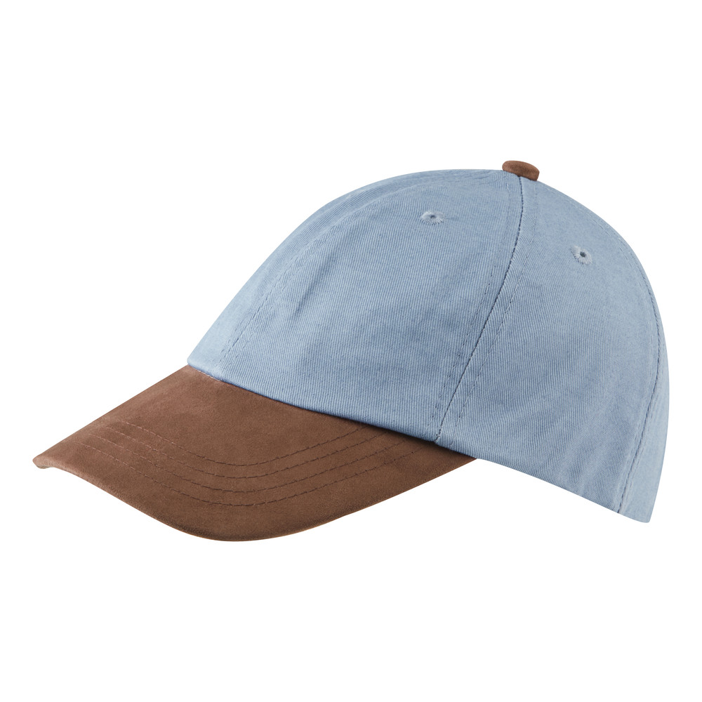 Schoffel Country Cowes Cap Amalfi Blue
