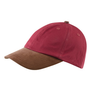 Schoffel Country Cowes Cap in Fig