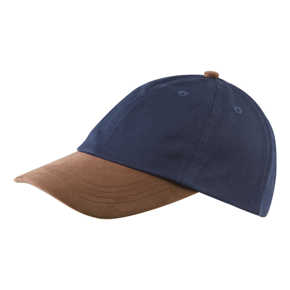 Schoffel Country Cowes Cap Navy