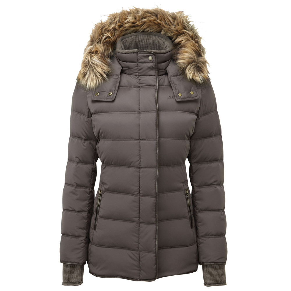 Schoffel Country Kensington Down Jacket Juniper