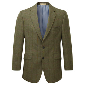 Belgrave Sports Jacket Sandringham Tweed