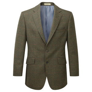 Belgrave Sports Jacket Windsor Tweed