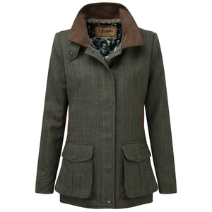 Schoffel Country Lilymere Jacket in Cavell Tweed