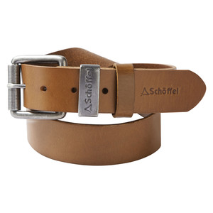 Schoffel Country Leather Belt in Tan