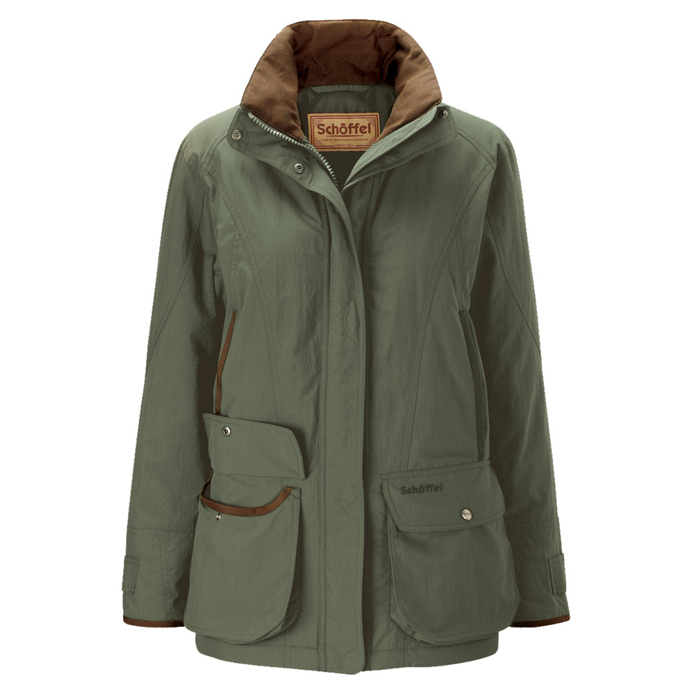 Schoffel Country Superlight Ghillie Forest