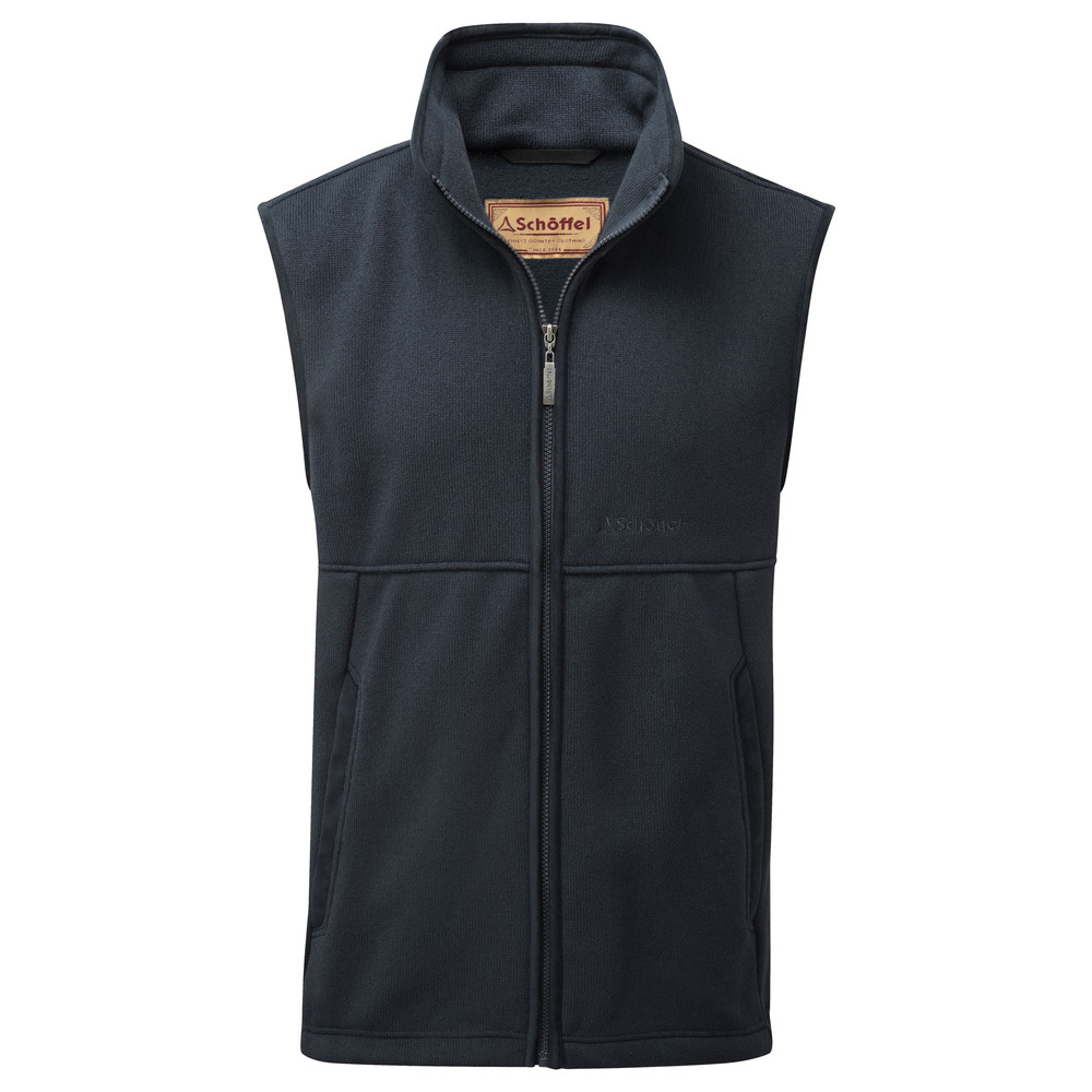 Schoffel Country Fulham Gilet Navy