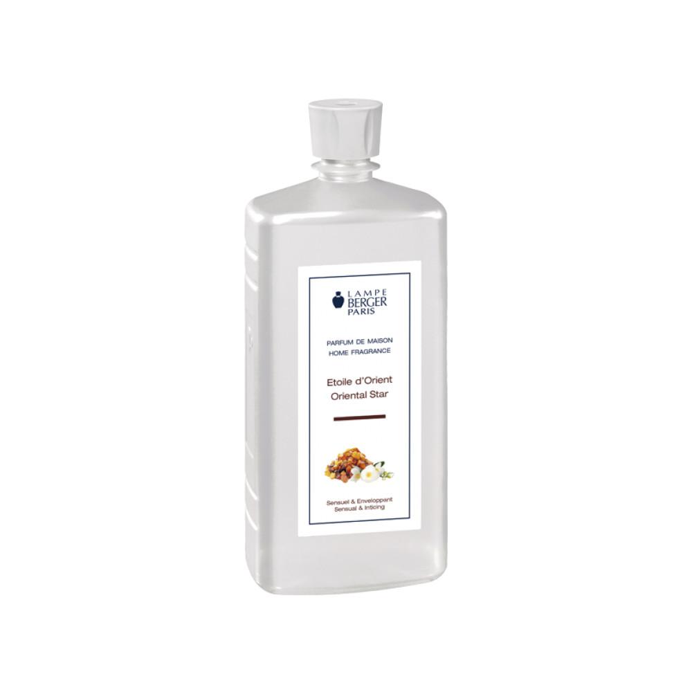 Lampe Berger Oriental Star Fragrance Bottle Refill - 1 Litre N/A