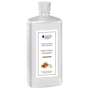 Oriental Star Fragrance Bottle Refill - 1 Litre