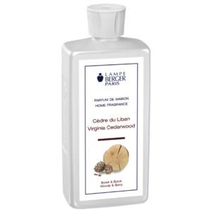 Virginia Cedarwood Fragrance Bottle Refill - 500ml