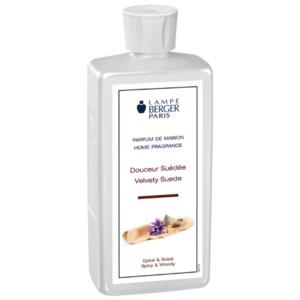 Velvety Suede Fragrance Bottle Refill - 500ml