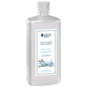 Aquatic Wood Fragrance Bottle Refill - 500ml