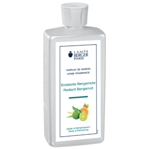 Radiant Bergamot Fragrance Bottle Refill - 500ml