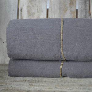Fitted Sheet - Super King Thunderstorm