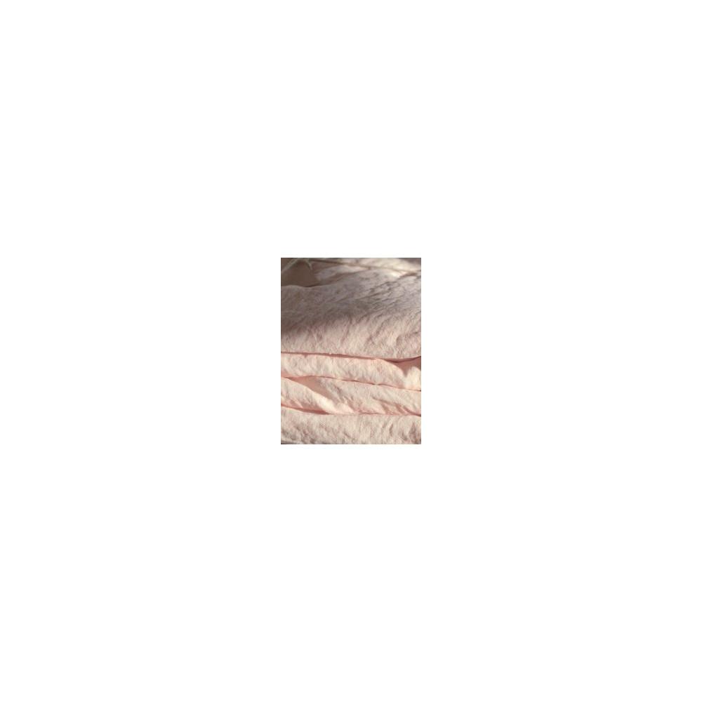 La Draperie  Duvet Cover - Super King Ballerina Pink