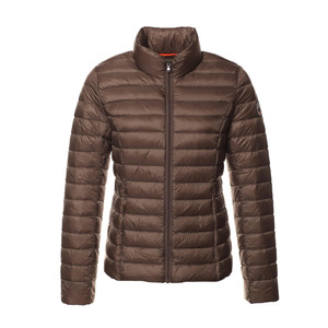 Cha Down Jacket Taupe