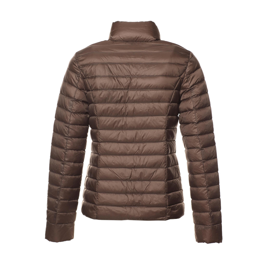Jott Cha Down Jacket Taupe