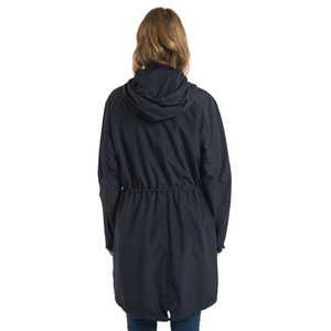 Dubarry Mornington Parka W/Hood Navy