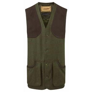 Ptarm Tweed W/Coat ll