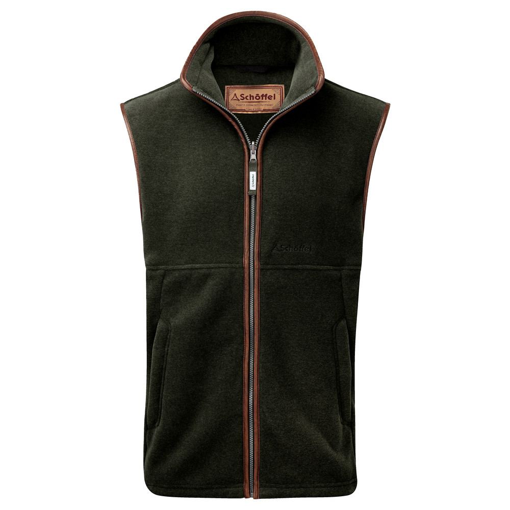 Schoffel Country Oakham Gilet Forest