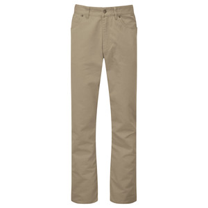 Canterbury Jeans 34 In Leg Camel