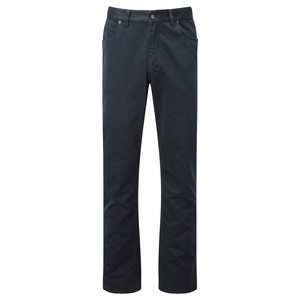 Canterbury Jeans 34 In Leg Navy