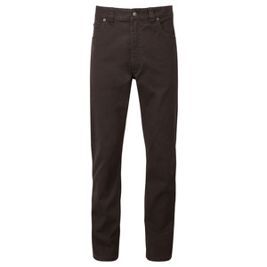Schoffel Country Canterbury Jeans 34 In Leg in Espresso