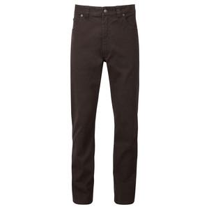 Canterbury Jeans 32 In Leg Espresso
