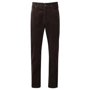 Schoffel Country Canterbury Cord Jean 32 In Leg in Espresso