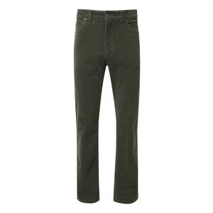 Canterbury Cord Jean 32 In Leg Forest
