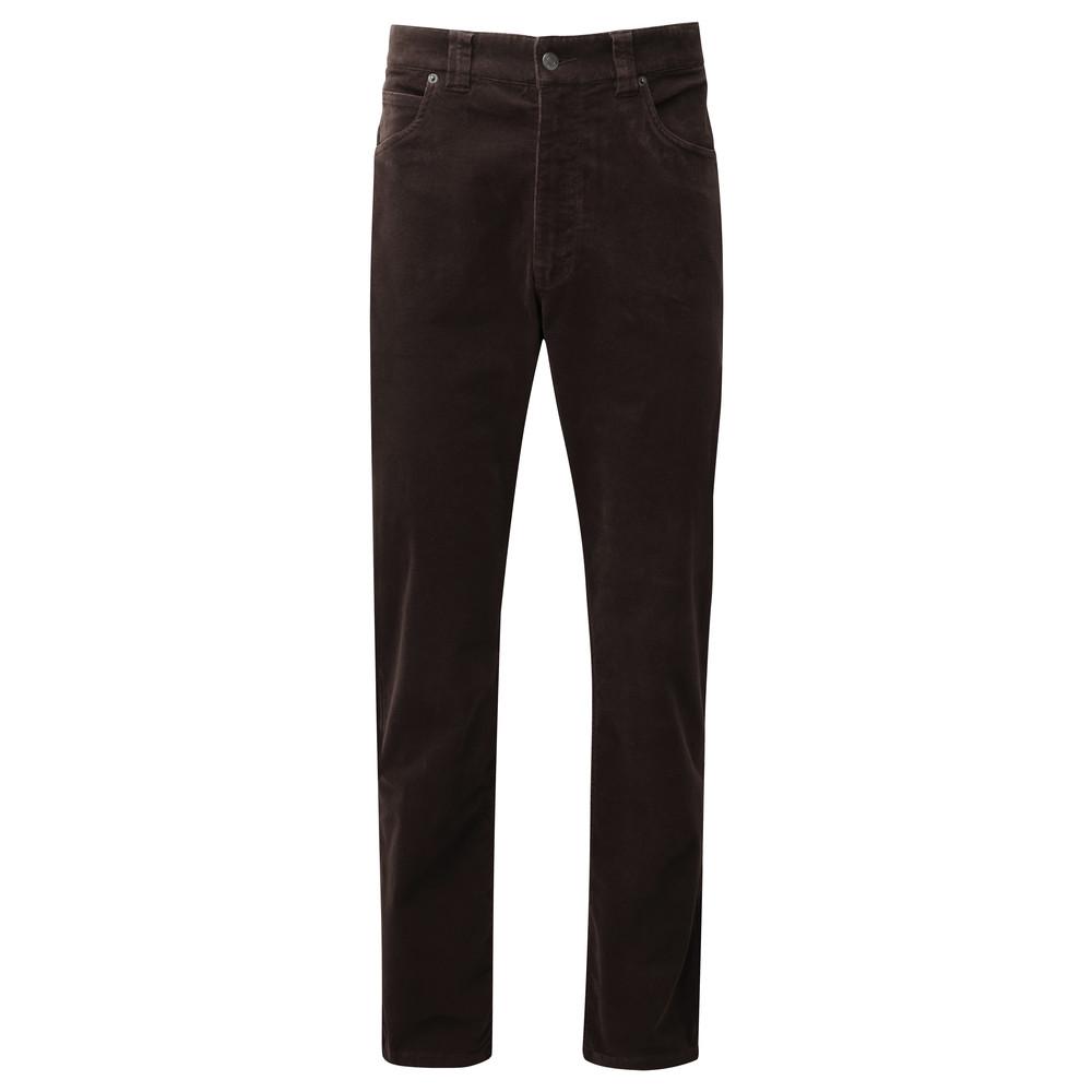 Schoffel Country Canterbury Cord Jean 34 In Leg Espresso