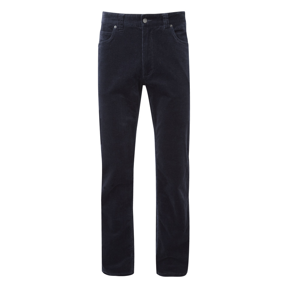 Schoffel Country Canterbury Cord Jean 34 In Leg Navy
